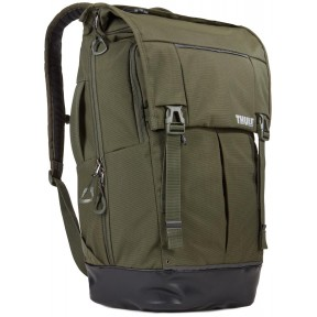 thule рюкзак thule paramount 29l (forest night)
