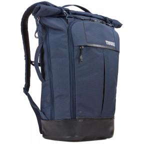 thule рюкзак thule paramount 24l (blackest blue)