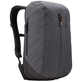 thule рюкзак thule vea backpack 17l (black)