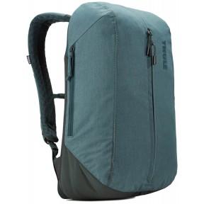 thule рюкзак thule vea backpack 17l (deep teal)