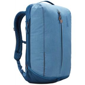 thule рюкзак-наплечная сумка thule vea backpack 21l (light navy)