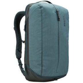 thule рюкзак-наплечная сумка thule vea backpack 21l (deep teal)