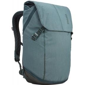 thule рюкзак thule vea backpack 25l (deep teal)