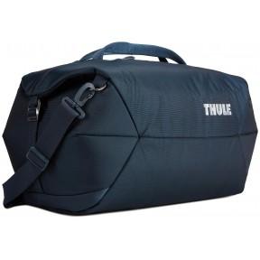 thule дорожная сумка thule subterra weekender duffel 45l (mineral)