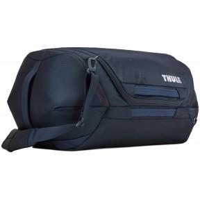 thule дорожная сумка thule subterra weekender duffel 60l (mineral)