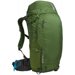 рюкзак thule alltrail 45l men's (garden green)
