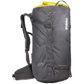 thule рюкзак thule stir 35l men's (dark shadow)