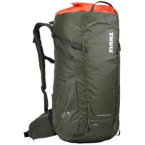 thule рюкзак thule stir 35l men's (dark forest)