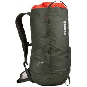 рюкзак thule stir 20l (dark forest)
