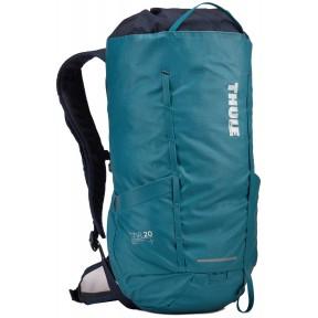thule рюкзак thule stir 20l (fjord)