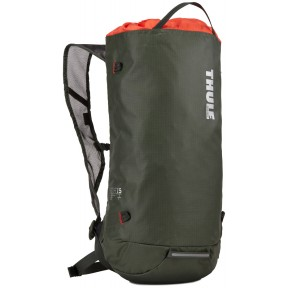 thule рюкзак thule stir 15l (dark forest)