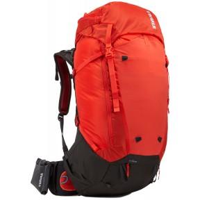 thule туристический рюкзак thule versant 70l men's (roarange)
