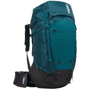 thule туристический рюкзак thule versant 70l women's (deep teal)