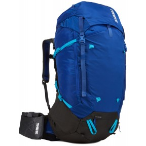 thule туристический рюкзак thule versant 70l women's (mazerine)