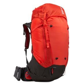 thule туристический рюкзак thule versant 60l men's (roarange)