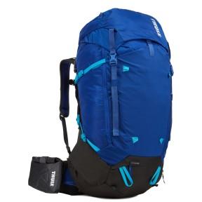 thule туристический рюкзак thule versant 60l women's (mazerine)
