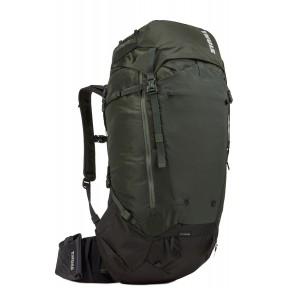 thule туристический рюкзак thule versant 50l men's (dark forest)