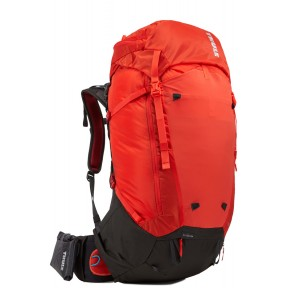 thule туристический рюкзак thule versant 50l men's (roarange)