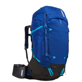 туристический рюкзак thule versant 50l women's (mazerine)