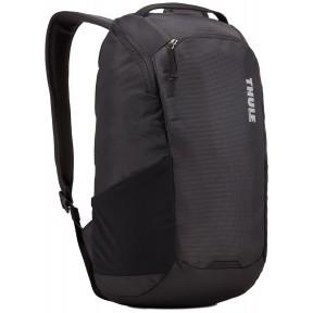 thule рюкзак thule enroute backpack 14l (black)