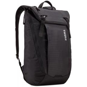 thule рюкзак thule enroute backpack 20l (black)