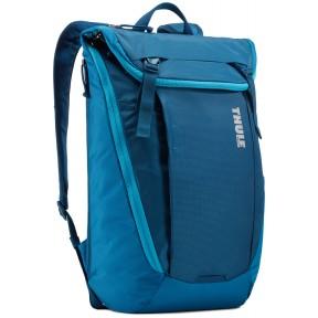 thule рюкзак thule enroute backpack 20l (poseidon)