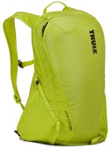 Thule Горнолыжный рюкзак Thule Upslope 20L (Lime Punch)