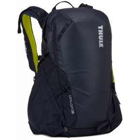 thule горнолыжный рюкзак thule upslope 25l (blackest blue)