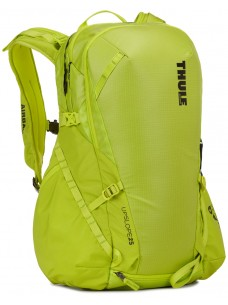 Thule Горнолыжный рюкзак Thule Upslope 25L (Lime Punch)