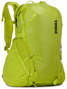 Thule Горнолыжный рюкзак Thule Upslope 35L (Lime Punch)