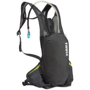 thule рюкзак-гидратор thule vital 3l (obsidian)