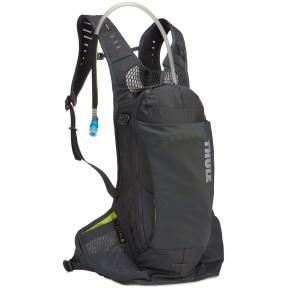 thule рюкзак-гидратор thule vital 8l (obsidian)