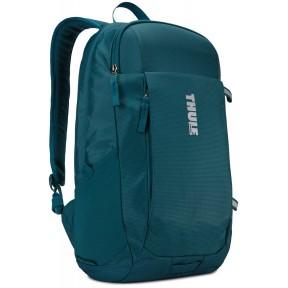 thule рюкзак thule enroute backpack 18l (teal)