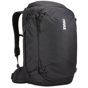 туристический рюкзак thule landmark 40l (obsidian)