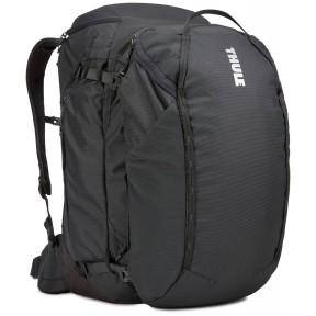 thule туристический рюкзак thule landmark 60l (obsidian)