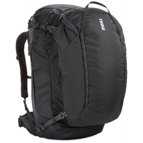 туристический рюкзак thule landmark 70l (obsidian)