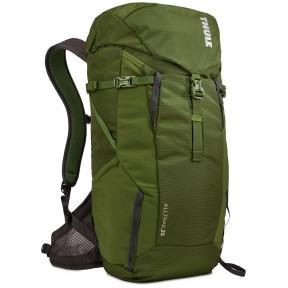 thule рюкзак thule alltrail 25l men's (garden green)
