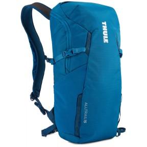 thule рюкзак thule alltrail 15l (mykonos)
