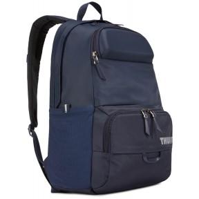 thule рюкзак thule departer 21l (blackest blue)