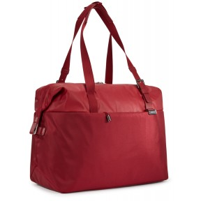 thule наплечная сумка thule spira weekender 37l (rio red)