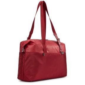 thule наплечная сумка thule spira horizontal tote (rio red)