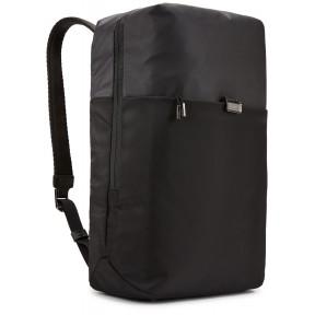 thule рюкзак thule spira backpack (black)
