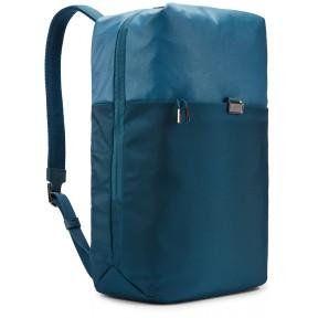 thule рюкзак thule spira backpack (legion blue)