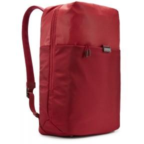 thule рюкзак thule spira backpack (rio red)
