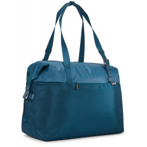 thule наплечная сумка thule spira weekender 37l (legion blue)