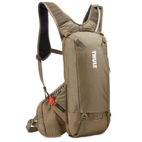 thule рюкзак-гидратор thule rail 8l (covert)