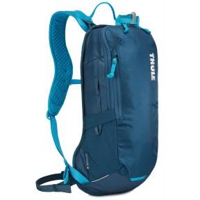 thule рюкзак-гидратор thule uptake 8l (blue)