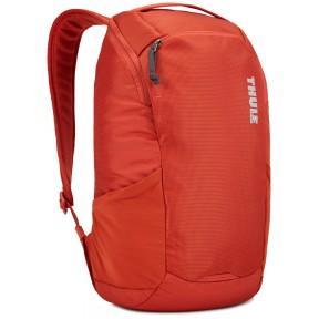 thule рюкзак thule enroute backpack 14l (rooibos)