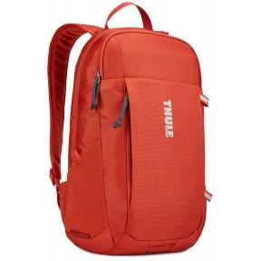 thule рюкзак thule enroute backpack 18l (rooibos)