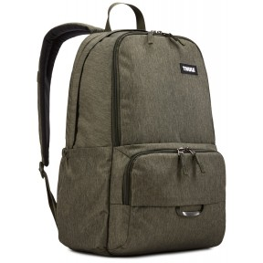 thule рюкзак thule aptitude backpack 24l (forest night)